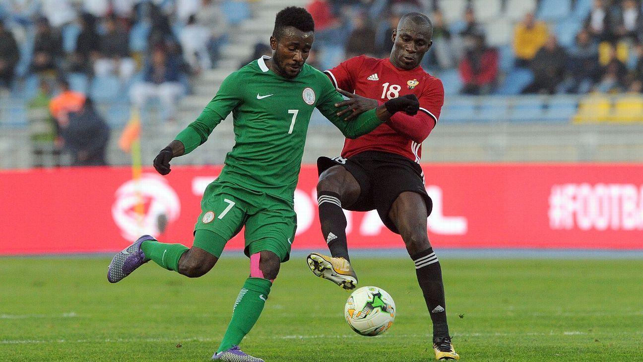 Ahmed Bader Hasan of Libya and Chukwudiebube Emeka Ogbugh of Nigeria