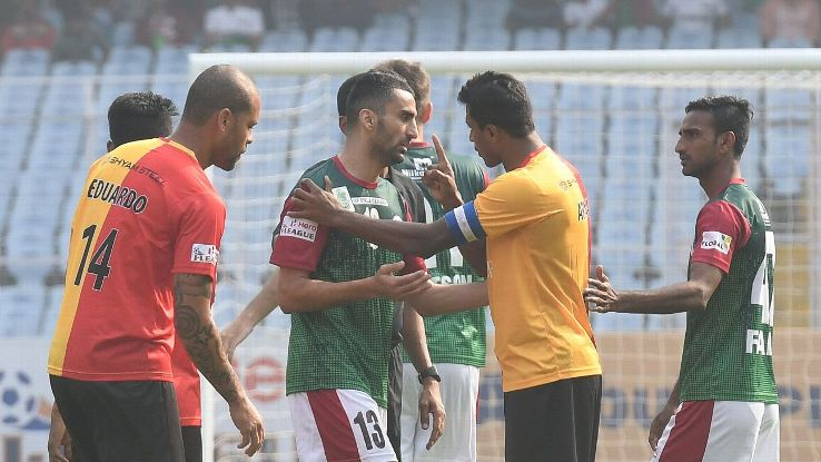 Bagan can keep their title challenge alive if they recreate Sunday's energy with more consistency.