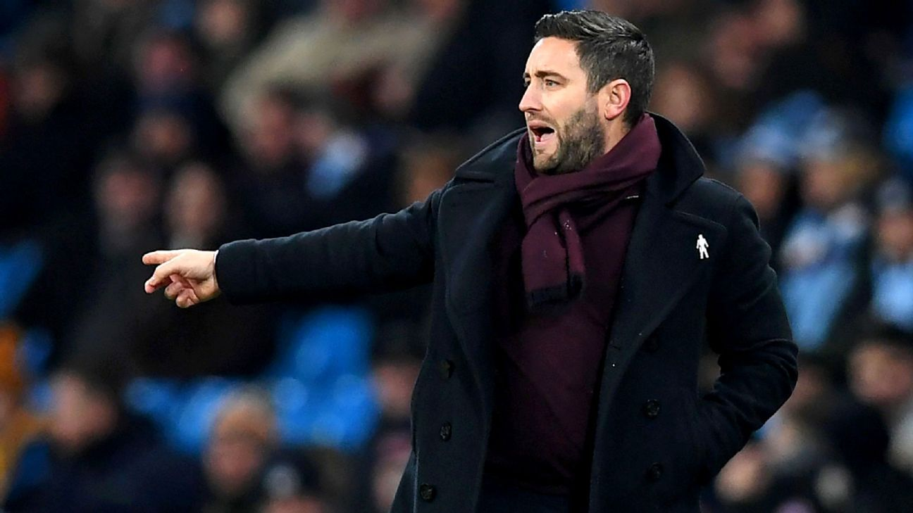 Exclusive: Lee Johnson's Bristol City ready to go toe-to-toe with Man City