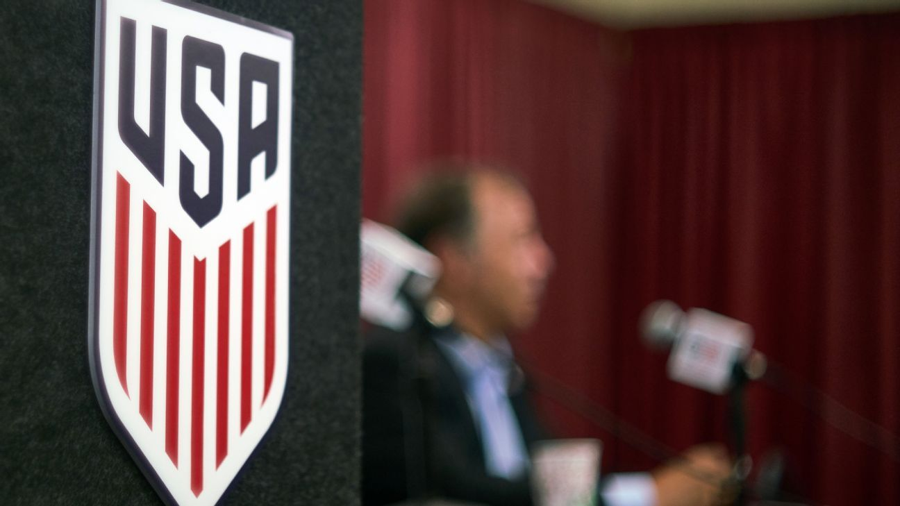 U.S. Soccer