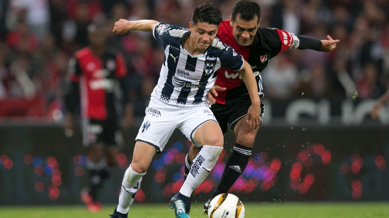 Jonathan Gonzalez's decision to play for Mexico over the U.S. has been a major talking point.