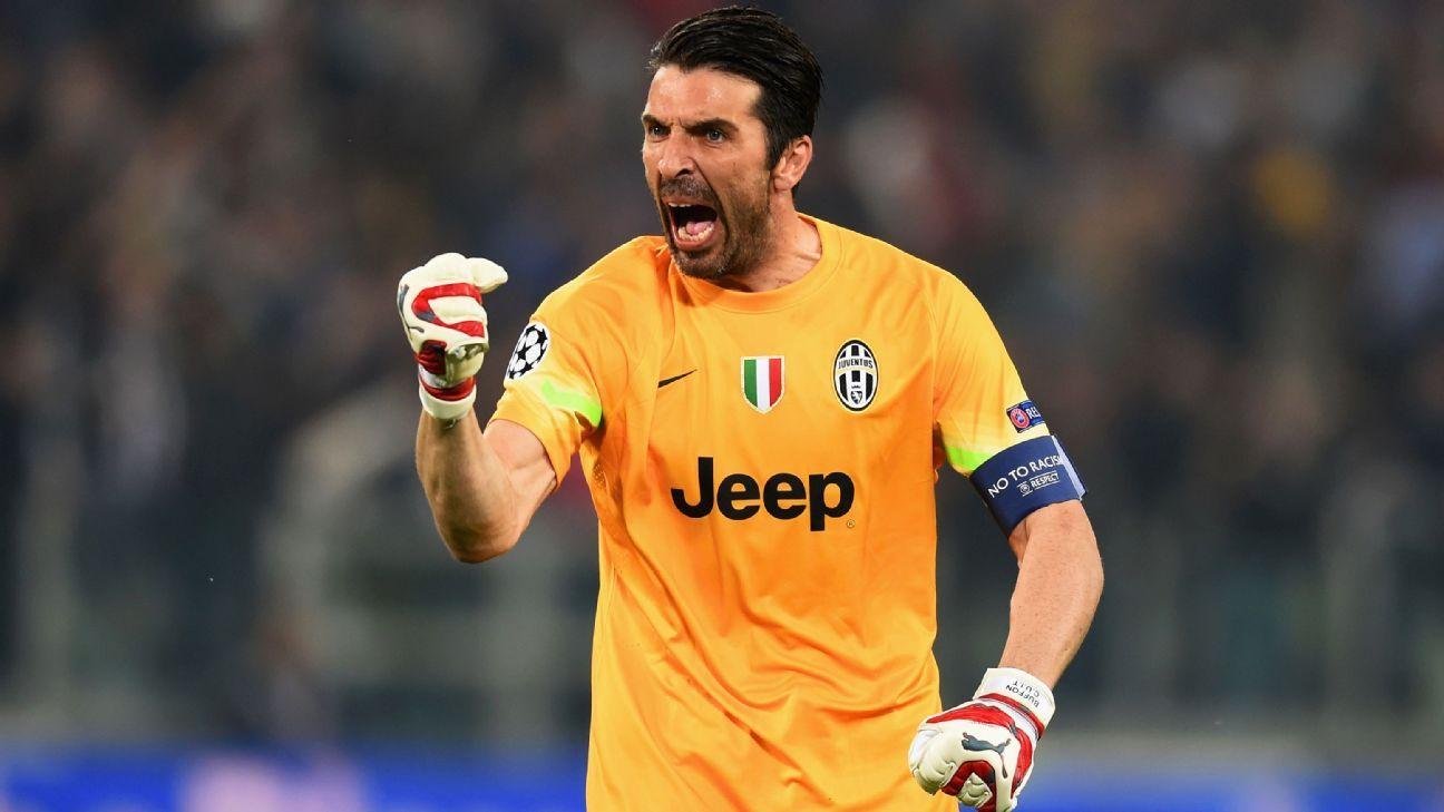 Juventus legend Gianluigi Buffon to launch singing career?