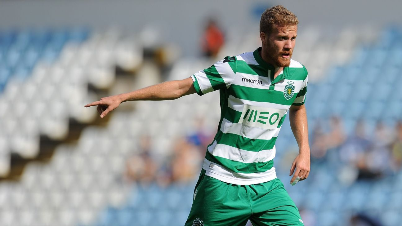 Orlando City SC confirms signing of Uri Rosell from Sporting Lisbon