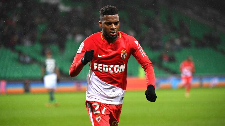 Thomas Lemar is a signing that indicates Atletico Madrid intend to compete for titles.