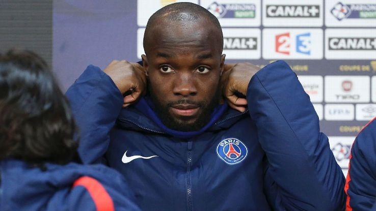 Lassana Diarra arrived in PSG but their inability to sell other unwanted stars is a disappointment.