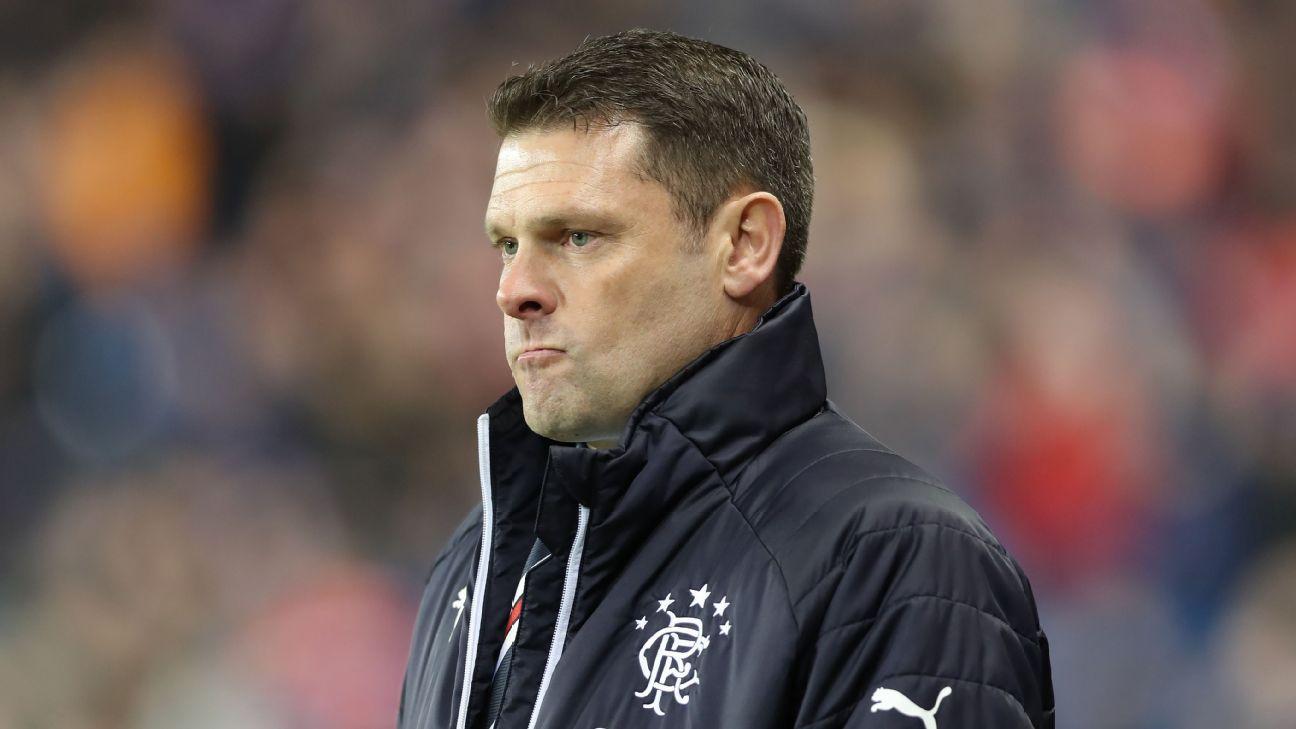 Rangers lose to Hibernian and fail to take advantage of Celtic slip