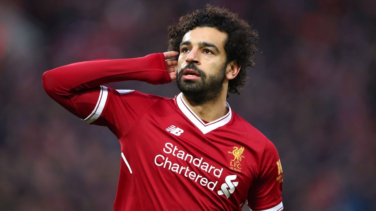 Transfer Talk: Mo Salah suitors face £200m price tag and Liverpool resolve