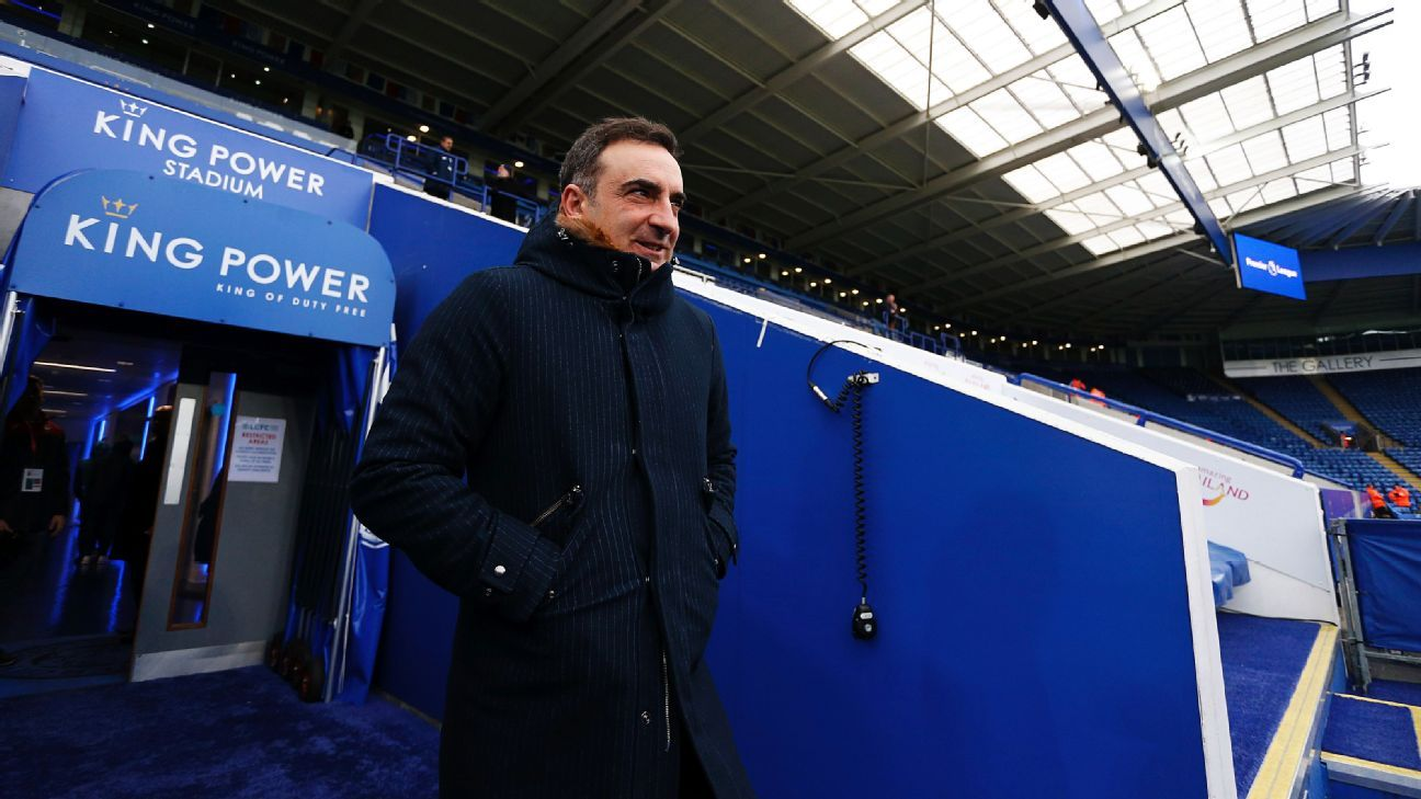 Premier League managerial changes hit record high as two more depart