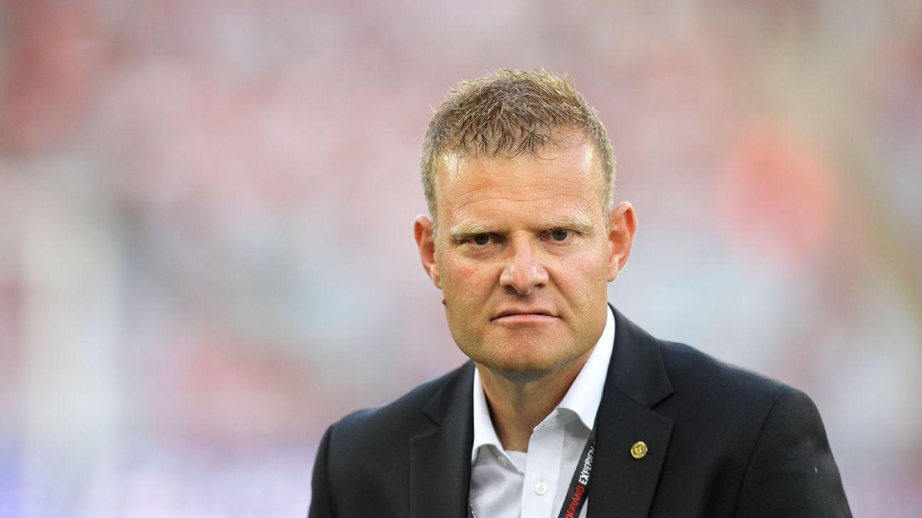 Ex-Western Sydney captain Robbie Cornthwaite: Players unhappy under Gombau