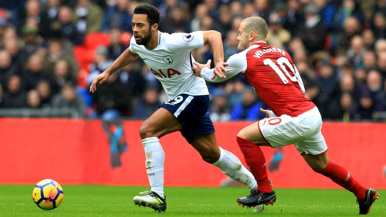 Mousa Dembele has excelled for Tottenham, making it a daunting prospect to replace him.