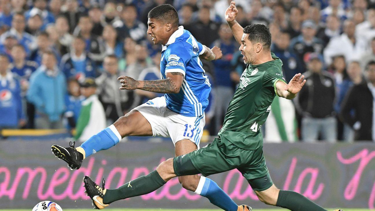 FC Dallas seals signing of designated player Santiago Mosquera
