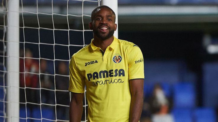 Can Cedric Bakambu live up to his £40 million price tag?
