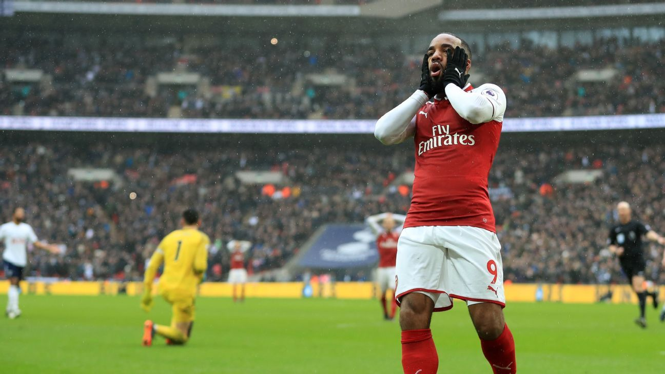 Alexandre Lacazette's debut season at Arsenal has been nothing short of a nightmare.