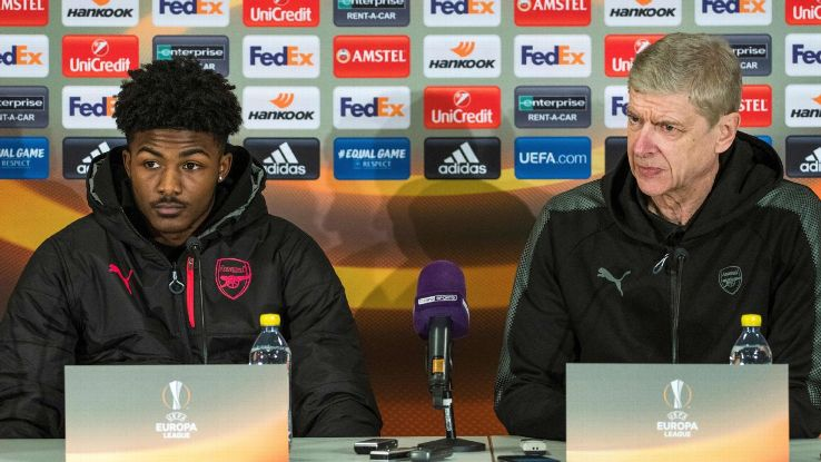 Arsene Wenger and Arsenal will face a tougher Europa League than we are accustomed to.