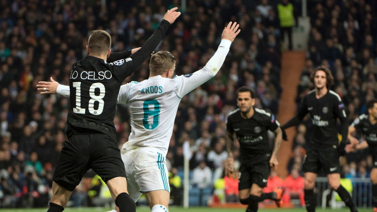 Starting Giovani Lo Celso out of position was a tough decision which backfired against Real Madrid.