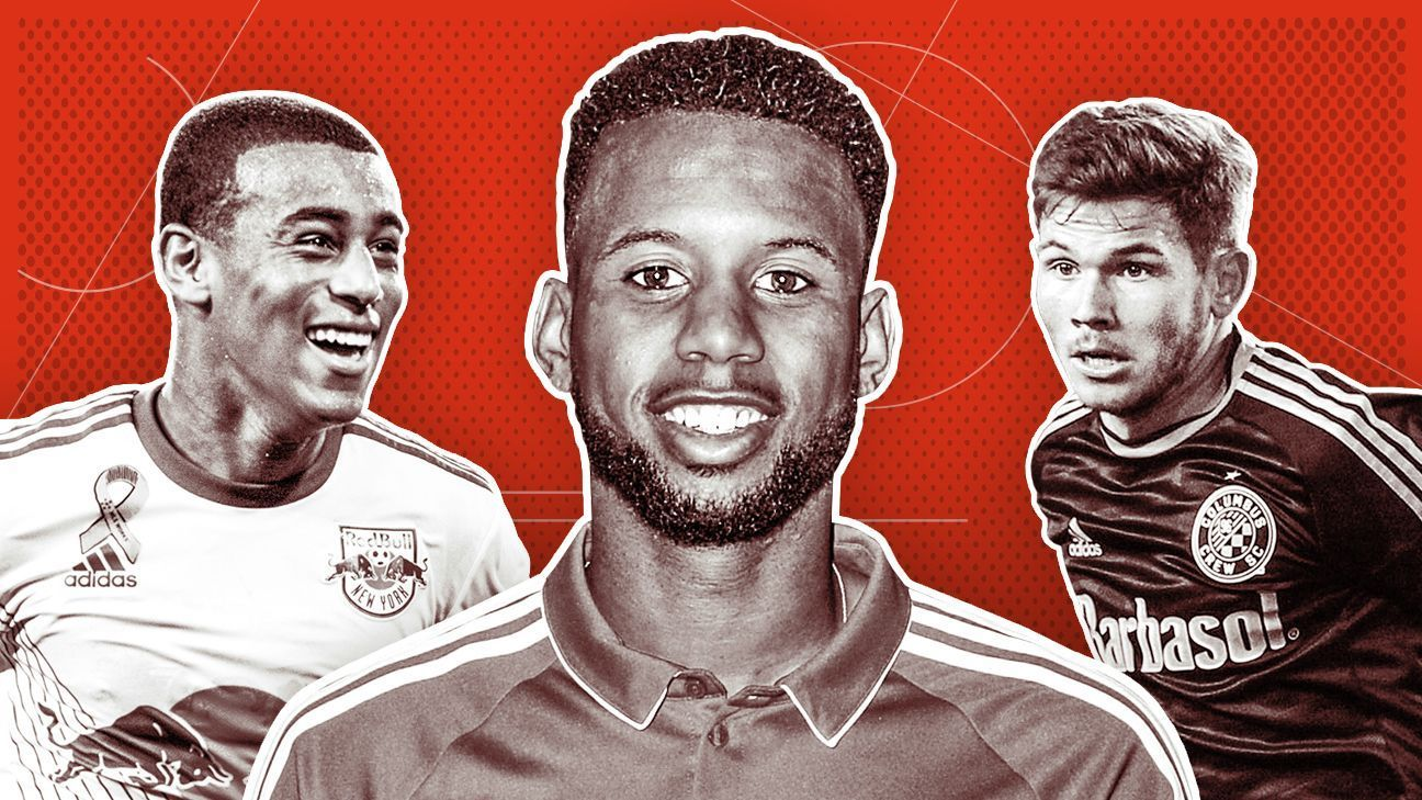MLS homegrown minutes go up but chances for young U.S. talent limited