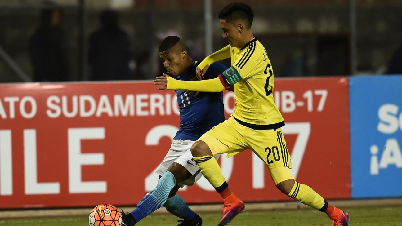 LAFC adds Eduard Atuesta from Independiente Medellin on loan