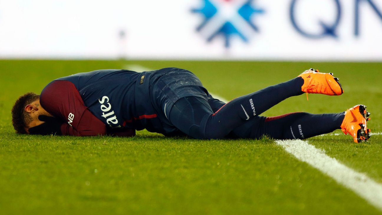 Neymar's injury could have far-reaching implications for his club PSG and national team Brazil.