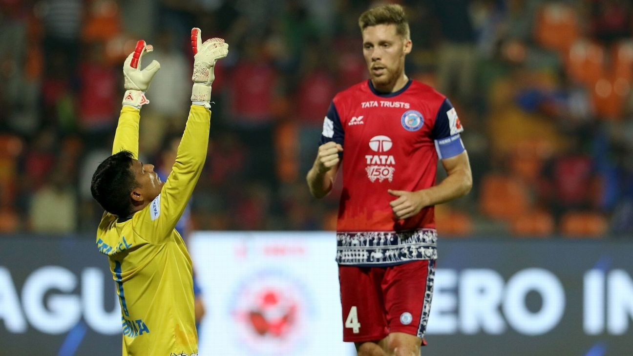 Jamshedpur's match against Goa on March 4 will most likely become a virtual quarterfinal.