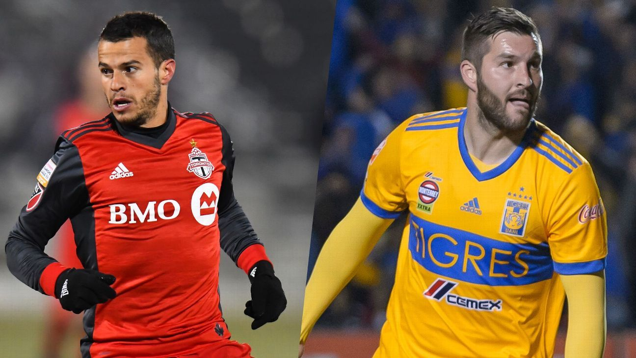 Five questions surrounding MLS vs. Liga MX matchups in CCL quarterfinals