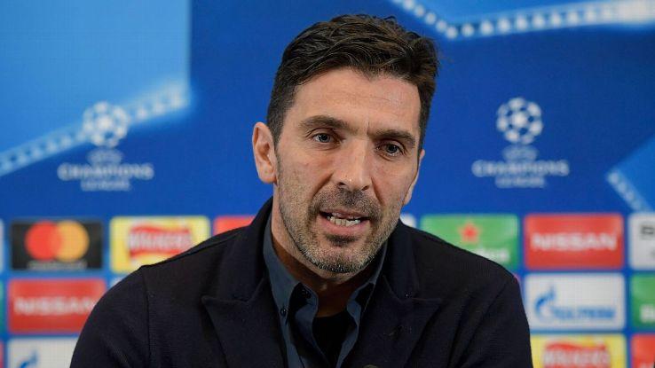Buffon, Juve, Madrid must move past conspiracy talk