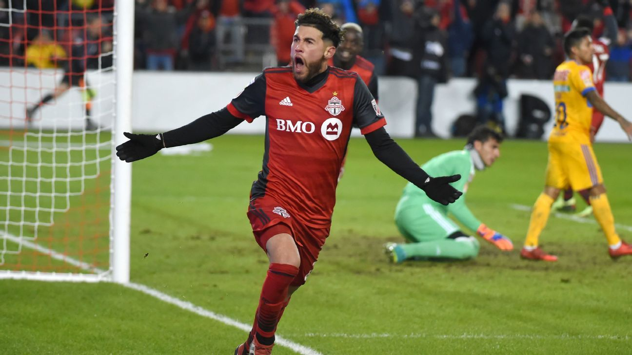 MLS clubs face uphill battle in return legs after CCL sweep vs. Liga MX