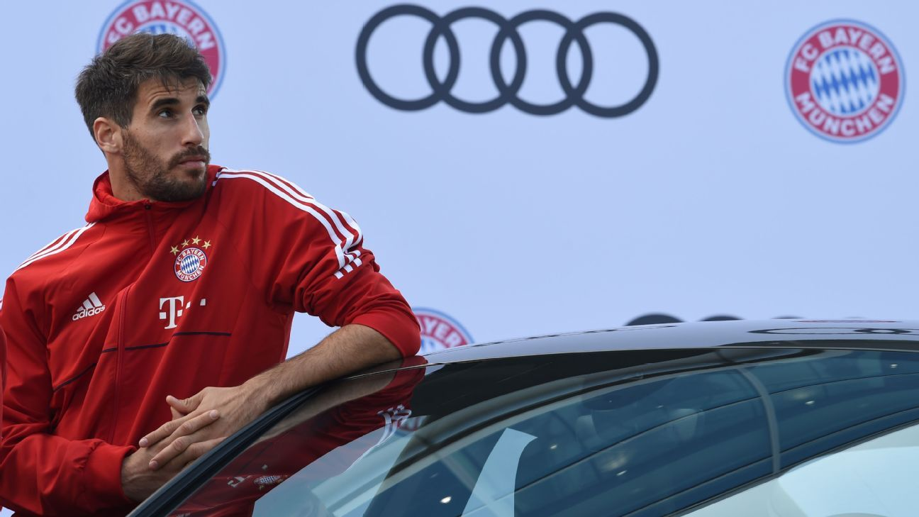 Bayern Munich's strategic partners Audi, Adidas and Allianz own a quarter of the club's shares between them