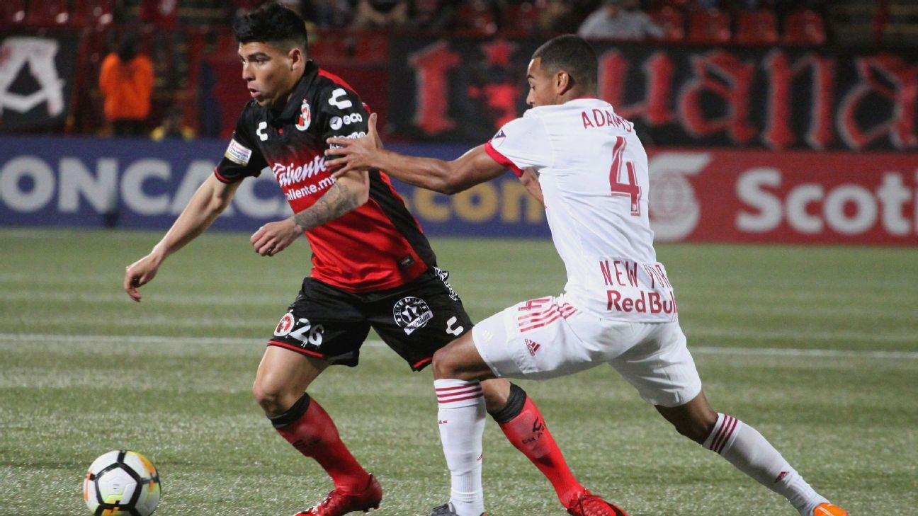 Campeones Cup latest venture to unite Liga MX with Major League Soccer