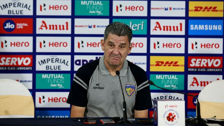 John Gregory deserves plenty of credit for adapting his tactics.