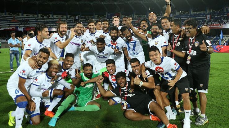 Chennaiyin relied heavily on set-pieces and keeping things tight at the back, earning them their second ISL title.