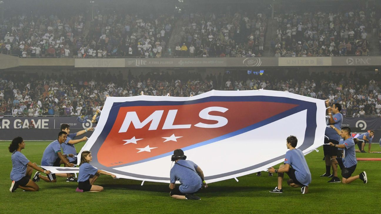 MLS Confidential: Players polled on U.S. failure, salaries, pro/rel, overrated, underrated players