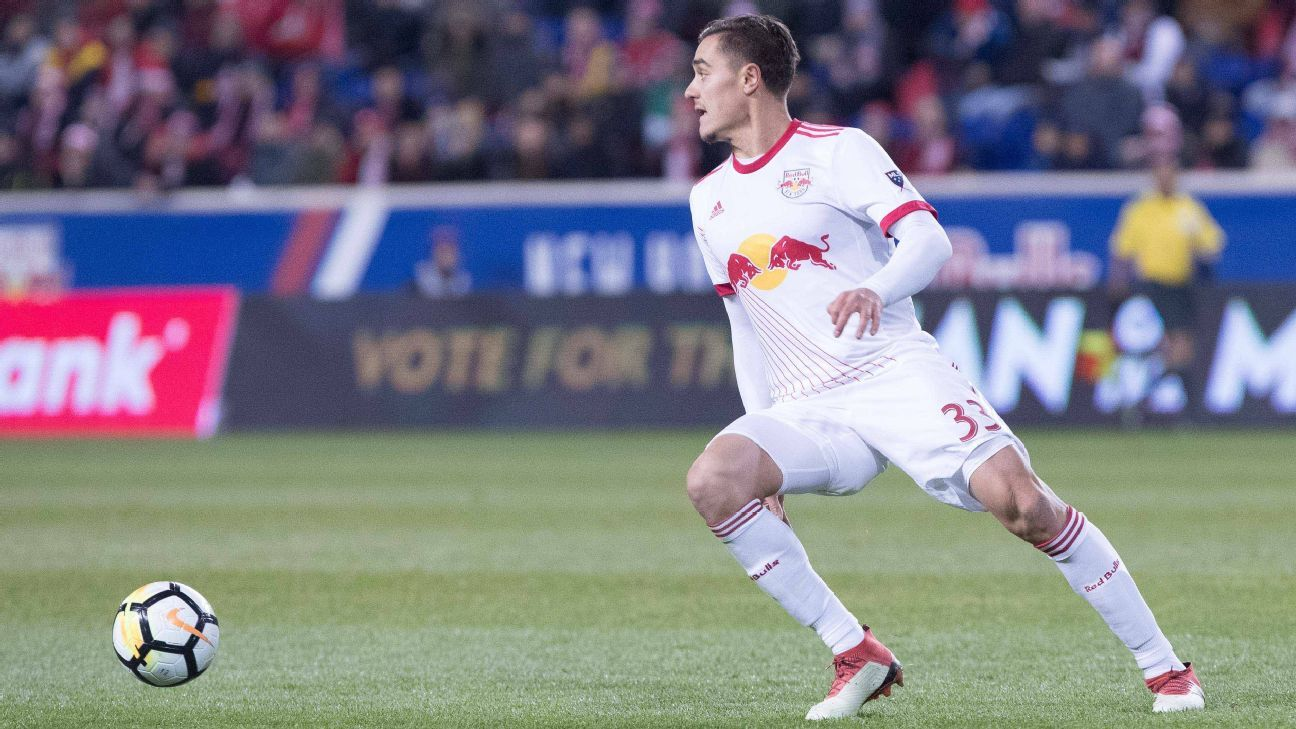 Why some MLS clubs aren't replicating New York Red Bulls' USL reserve model