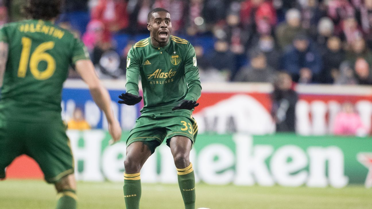 Struggling Portland Timbers trying to find its identity against reborn FC Dallas