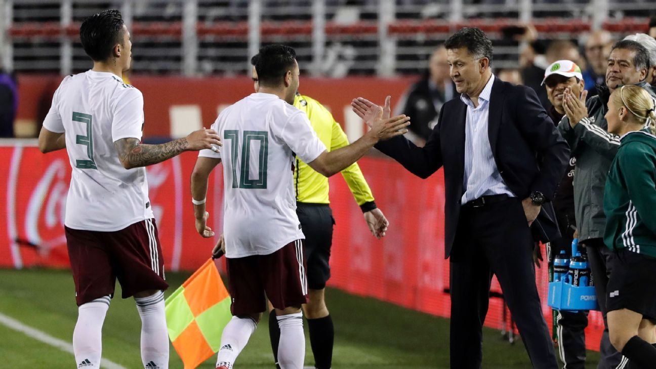 Osorio Fabian celeb vs Iceland 180323