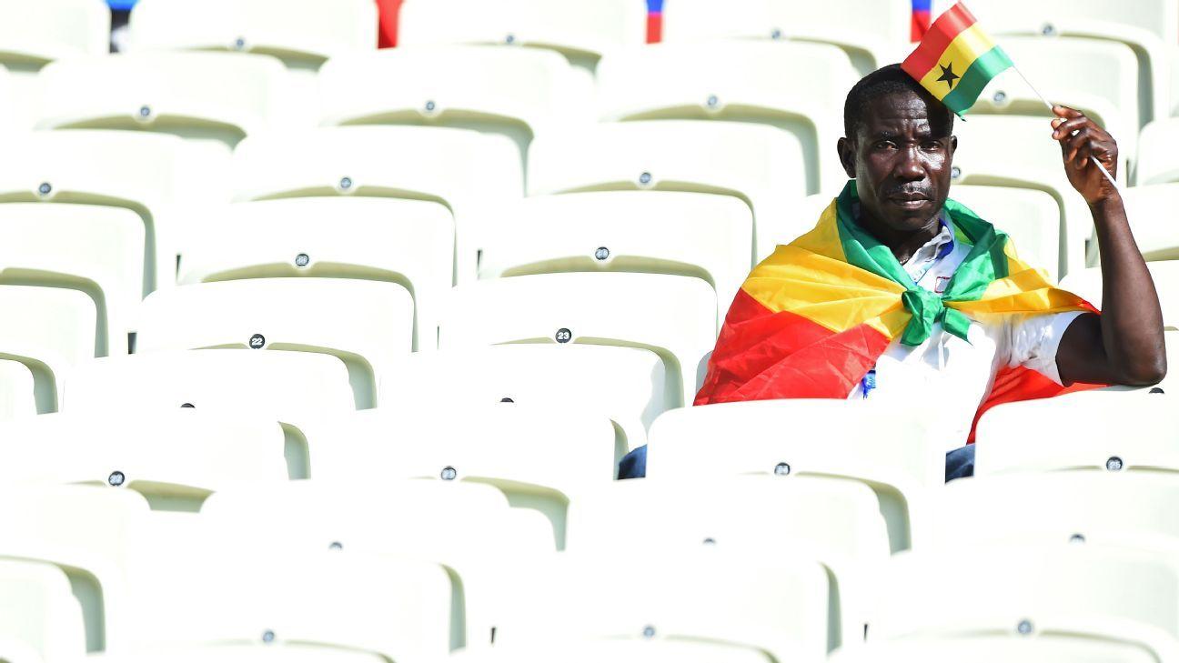 Why the Ghana football crisis must end soon
