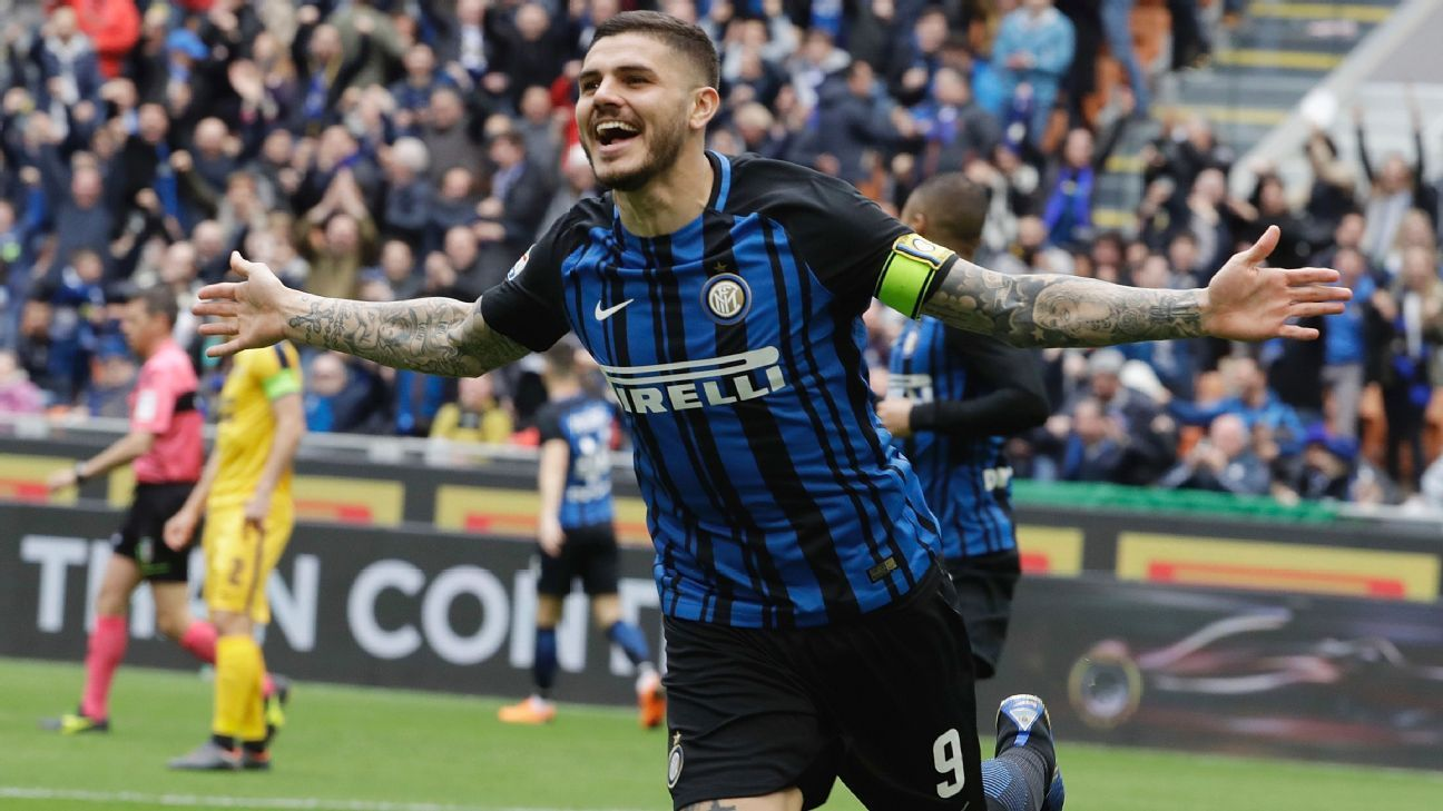 Roma held at Bologna as Inter Milan close gap on third to two points
