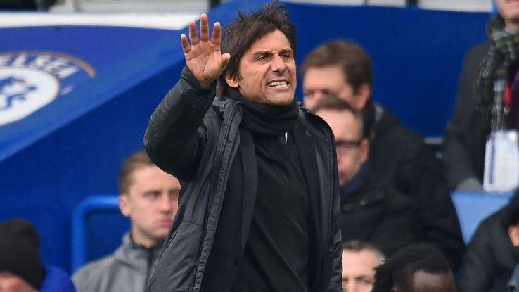 Antonio Conte and Chelsea desperately need a bounceback vs. West Ham.