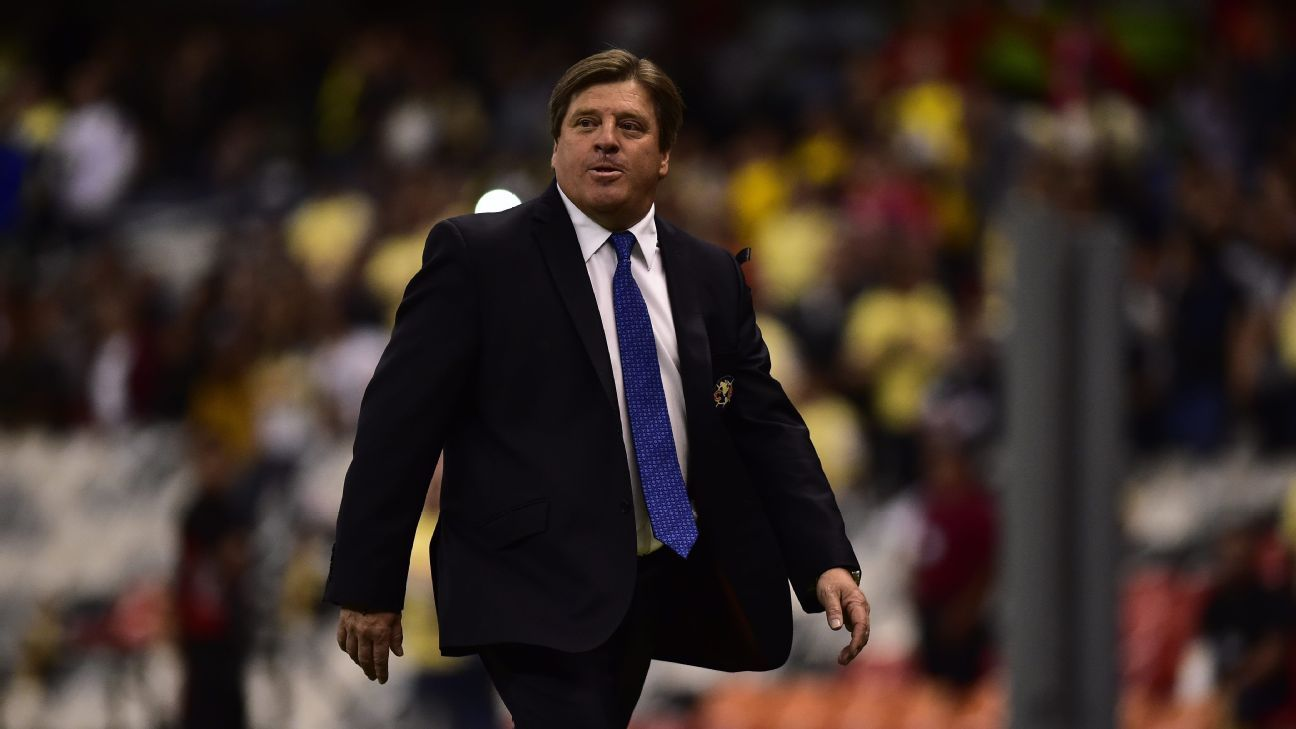 Miguel Herrera's first spell as Mexico boss ended in controversy. Will he be given a second chance?