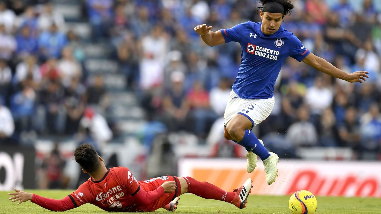 Lobos BUAP takes another step closer to relegation with the 1-0 loss.