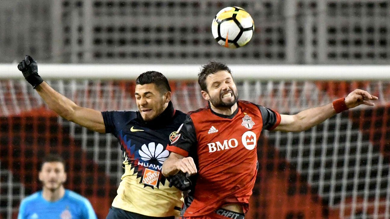 Club America is looking to shake off its CONCACAF exit by solidifying their position in the Clausura 2018.