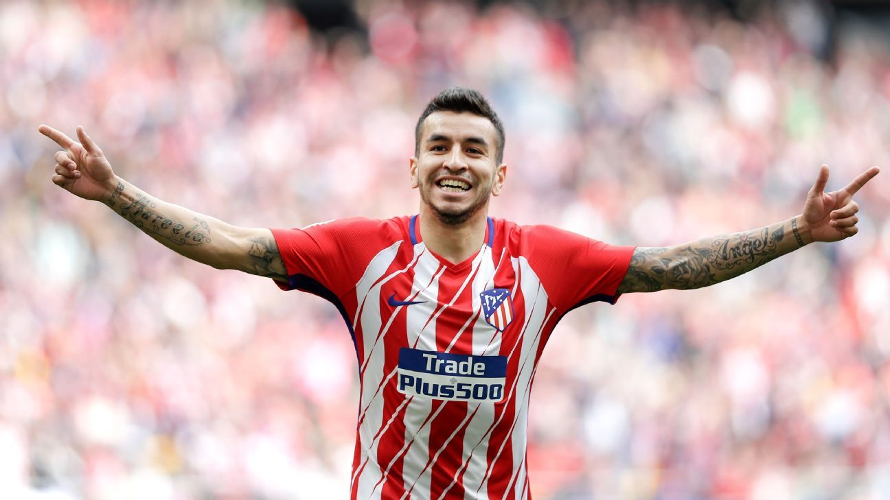 Angel Correa grabbed a goal and an assist in an all-round performance vs. Levante.