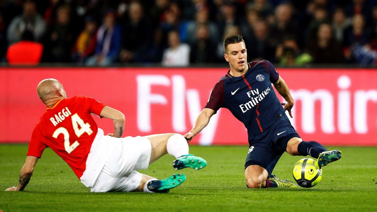 Giovani Lo Celso had one of his best games in a PSG shirt with two goals.