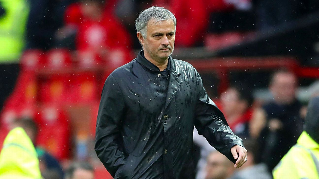 Jose Mourinho has improved Manchester United but has it been enough to satisfy fans?