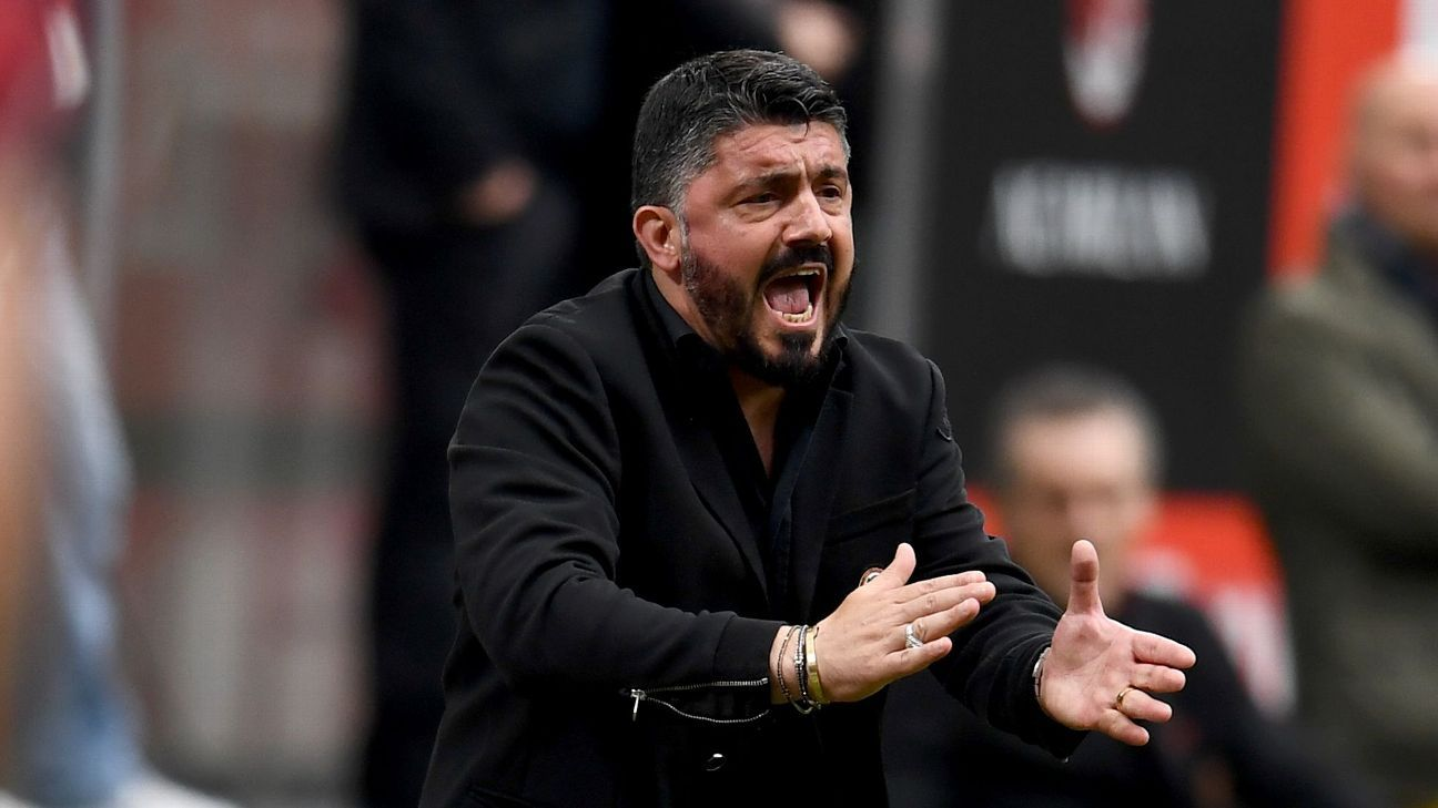 AC Milan vs. Juventus Coppa Italia clash 'like a World Cup ...