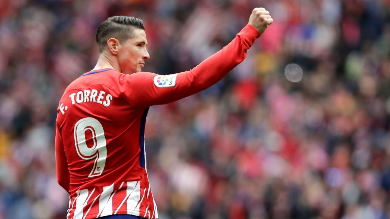 Fernando Torres 'a complete superstar' - Chicago Fire coach Veljko Paunovic