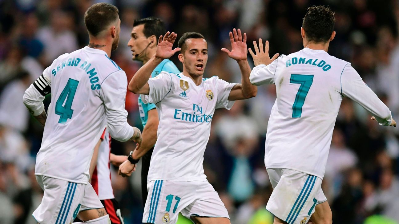 Real Madrid 7 3 Getafe 5 Talking Points: Dani Carvajal 9 Out Of 10 Cristiano Ronaldo 7 Out Of 10 As