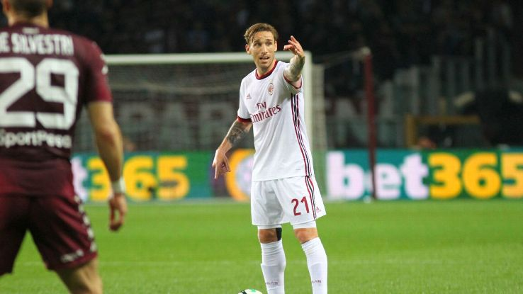 Lucas Biglia delivered a strong all-round performance vs. Torino.