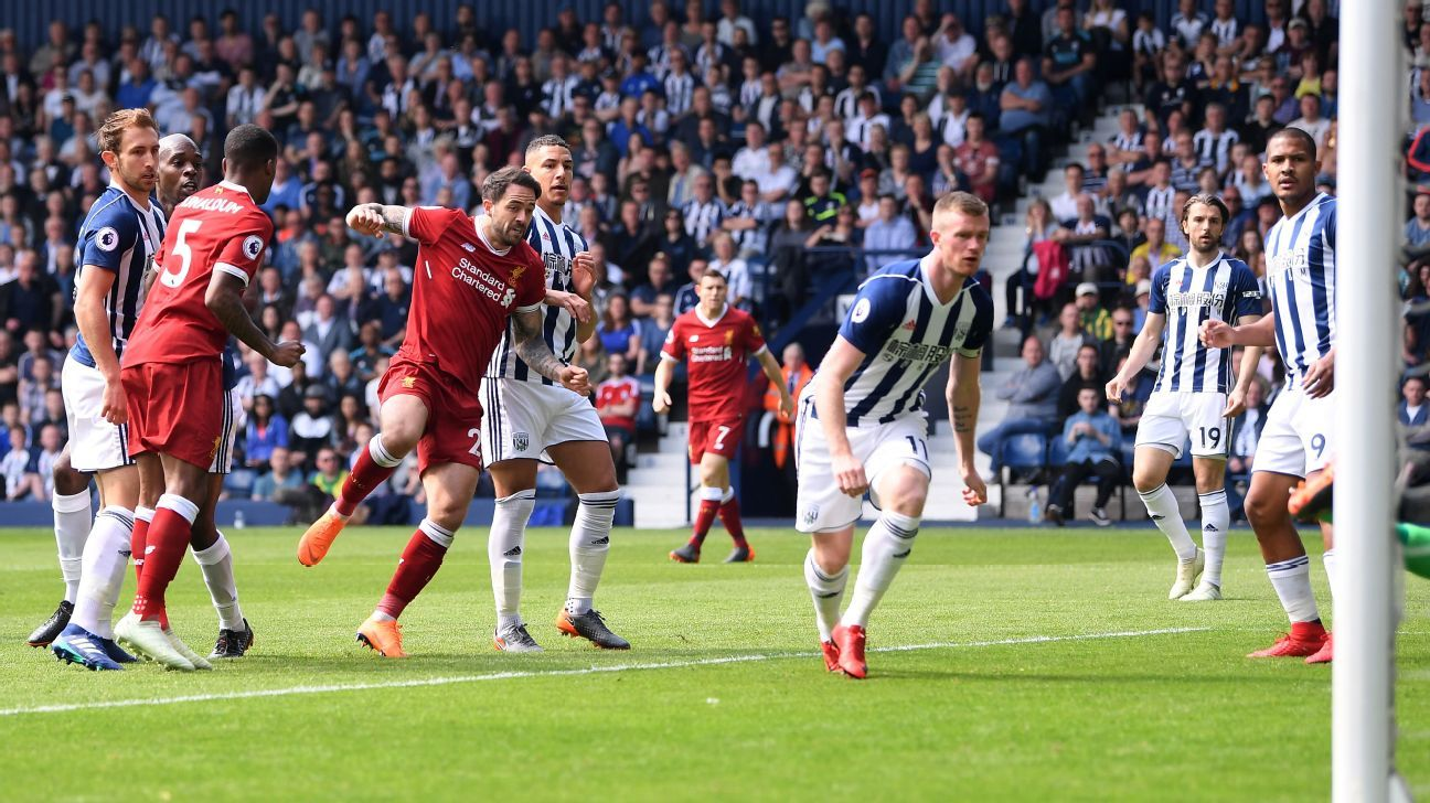 Danny Ings waited an eternity before scoring his first in three years against West Brom.