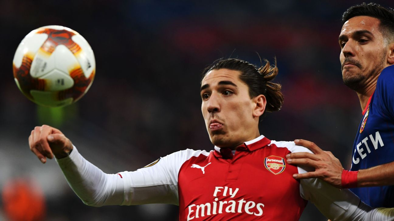 Bellerin has talent but is one of the few players that may command a massive transfer fee.