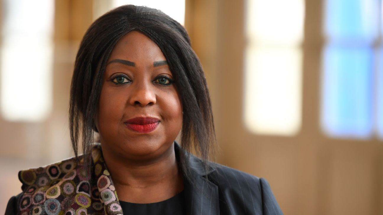 FIFA secretary general Fatma Samoura rejected claims she has broken the governing body's rules by failing to declare a conflict of interest in the race to host the 2026 World Cup.